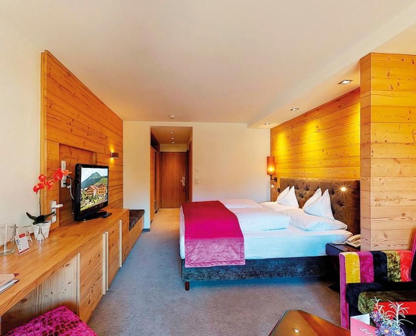 Cosy Double Room Superior